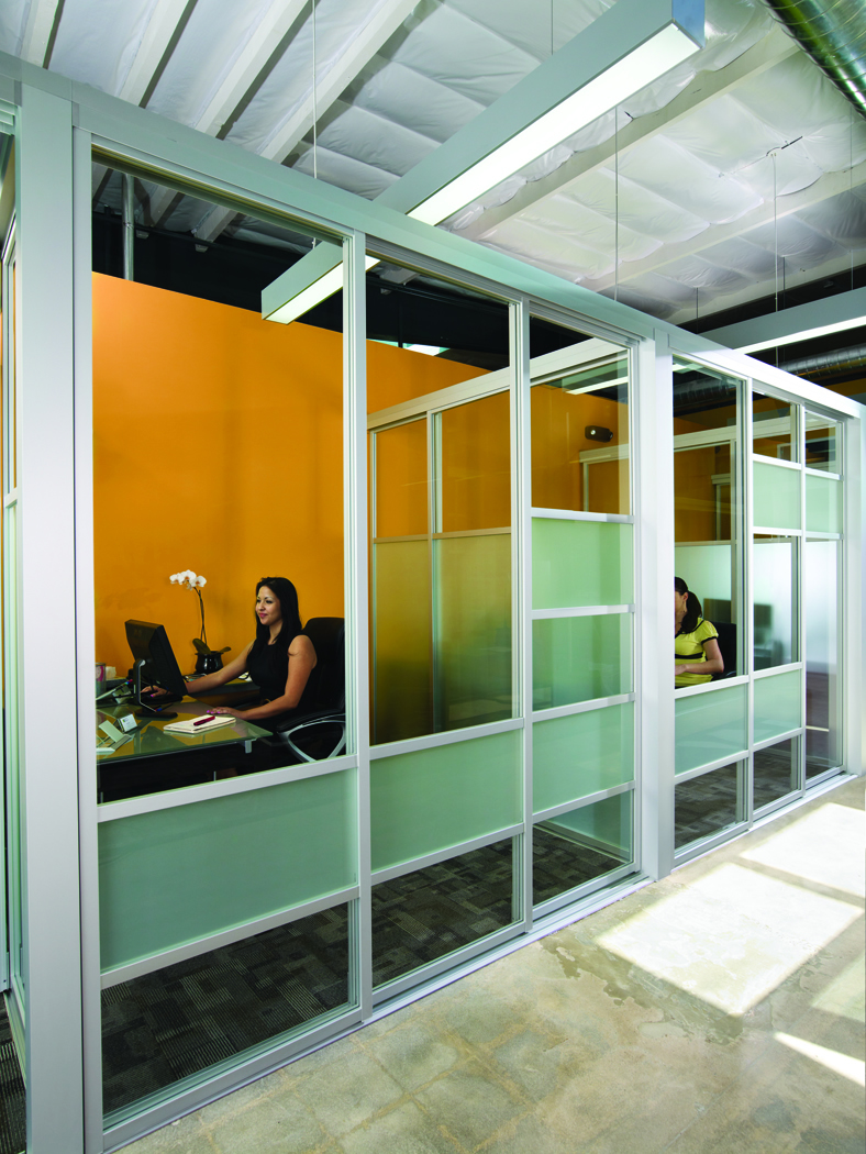 Dl design architects for Sliding door company